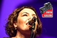 İstanbul Kadın Orkestrası'nın konserine büyük ilgi