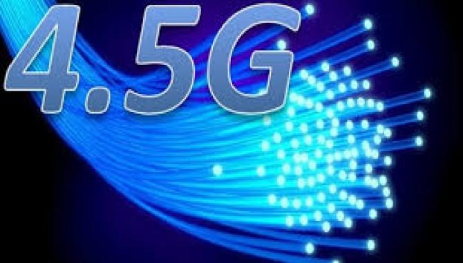 1 Nisan'da başlayan  4.5G  internette  neler değişecek?