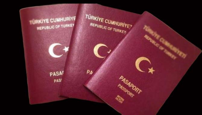 11 bin 27 kişinin pasaportundaki idari tedbir kaldırıldı