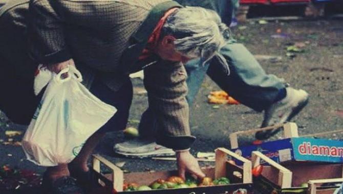16 milyon kişi yoksul, 18 milyon kişi yoksulluk sınırında