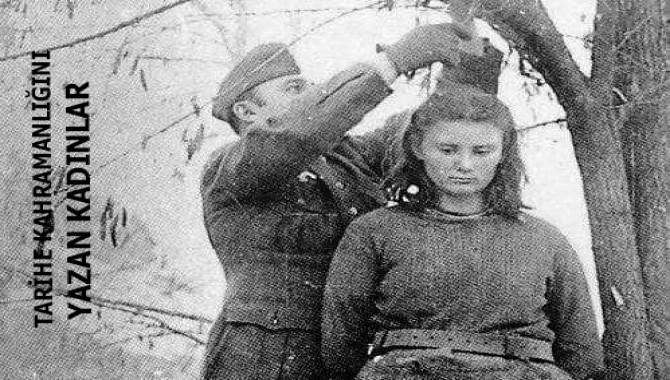 """17 yaşında astılar onu...Son sözü: """"Ey halkım özgürlüğünüz için kavga edin"""""""