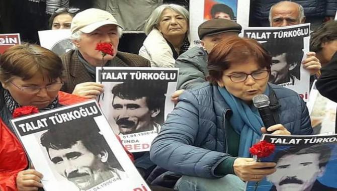 24 yıl önce 1 nisan'da kaybedilen sosyalist : Talat Türkoğlu