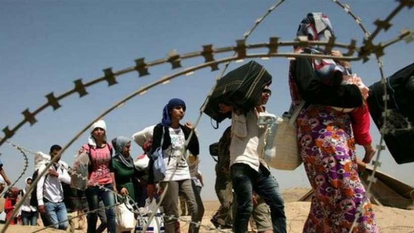 25 kurumdan Göçmenlerin Ulusötesi Mücadele Günü için eylem çağrısı