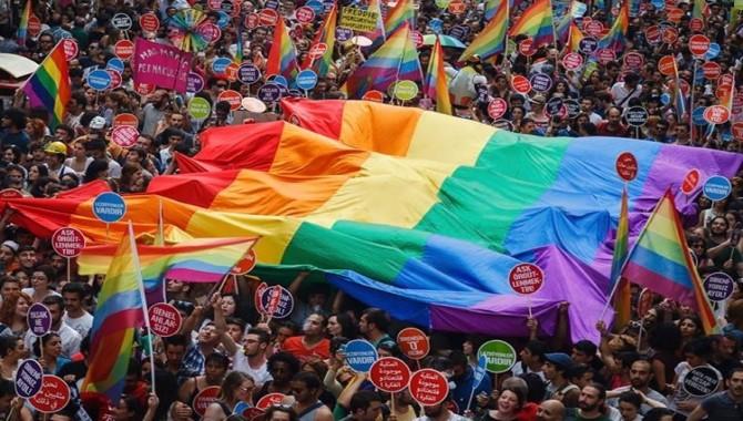 27'nci İstanbul Onur Haftası etkinlik programı açıklandı