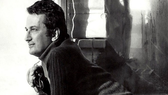 41 yıl önce katledilen akademisyen Bedrettin Cömert anılıyor