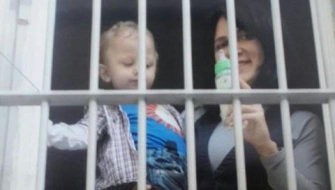 """""""780 çocuk  acilen anneleriyle birlikte tahliye edilmelidirler"""""""