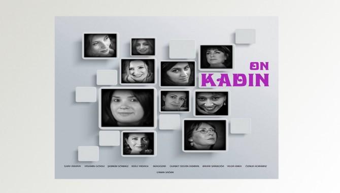 8 Mart Dünya Emekçi Kadınlar Günü'ne armağan şarkılar: ON KADIN