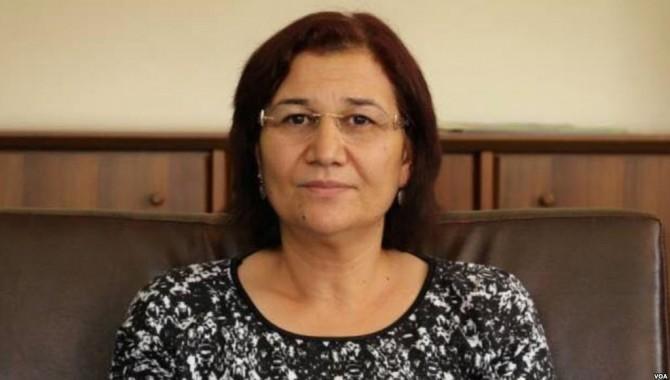 Açlık grevini sürdüren HDP'li vekil Leyla Güven, avukat görüşüne çıkamadı