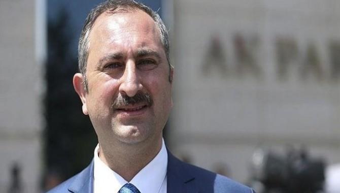 Adalet Bakanı Abdulhamit Gül: Düşüncesinden dolayı hiç kimse bir gün bile cezaevinde kalmasın