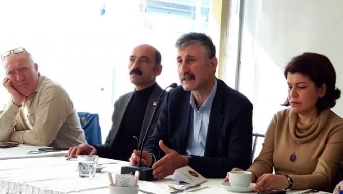 Alper Taş: Kritik nokta seçime katılım