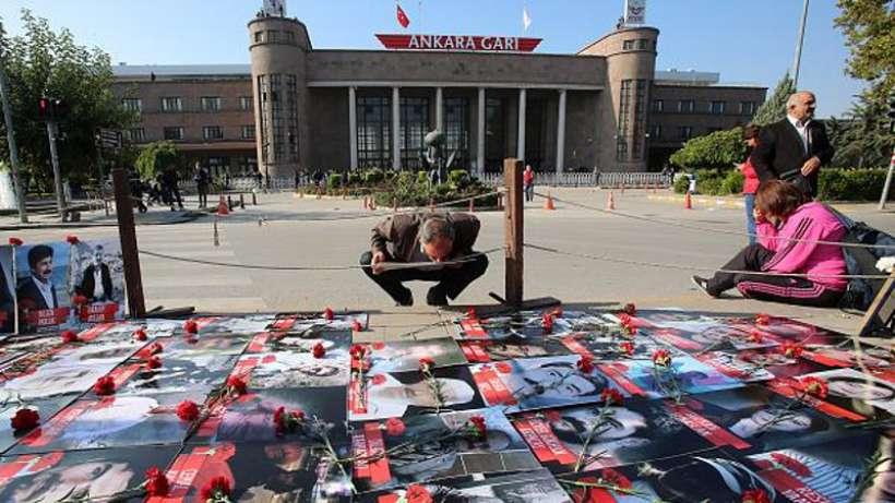 Ankara katliamı davasında İstinaf müştekilerin tüm taleplerini reddetti
