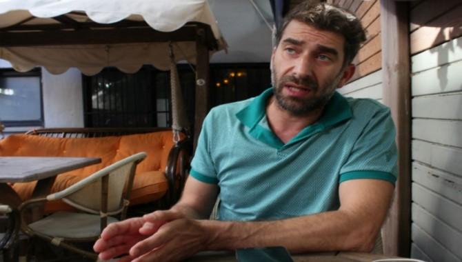 Barış imzacısı Sinan Birdal Işık Üniversitesinden atıldı