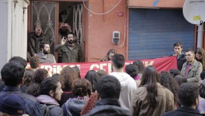 Berkay Ustabaş davasında karar: 1 yıldan fazla tutsak edildiği davada 5 ay hapis cezası!
