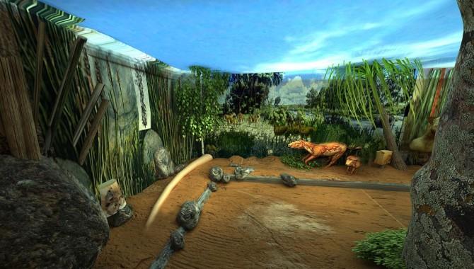 Bornova'da 545 milyon yıllık yolculuk