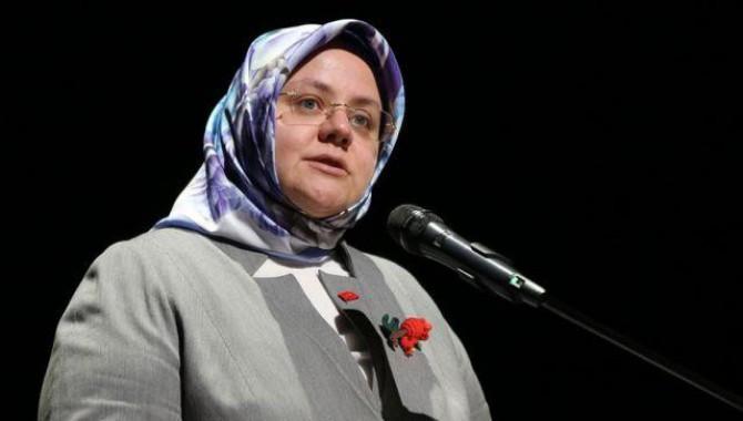 """Çalışma Bakanı Selçuk'tan, """"EYT"""" açıklaması: Maliyeti sürdürülebilir değil"""