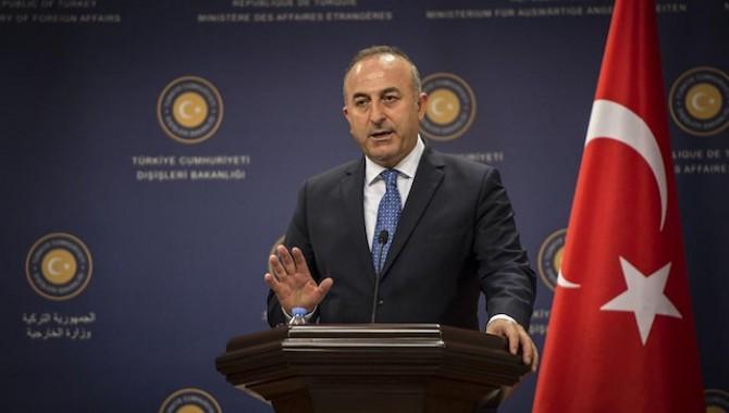 Çavuşoğlu: Yurt dışında 32 vatandaşımız hayatını kaybetti