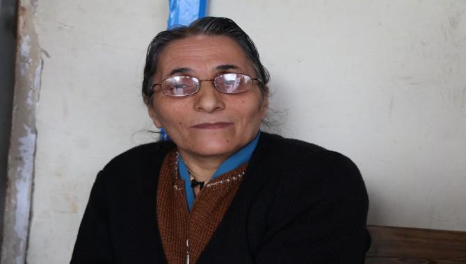 Cezaevindeki oğlunu ziyarete giden Anne tutuklandı