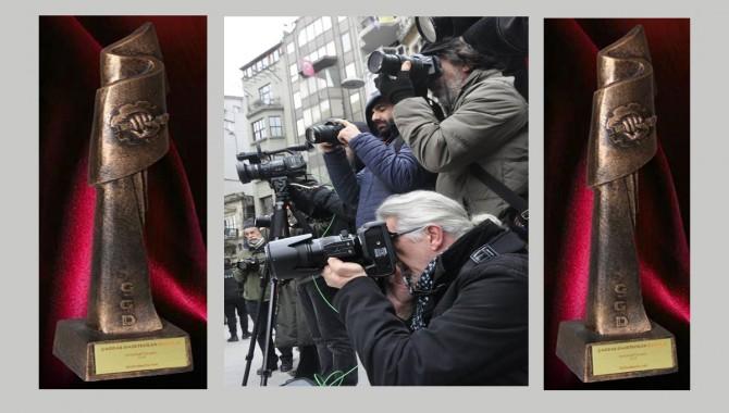 ÇGD, 2017 yılının başarılı gazeteci ödülleri açıklandı