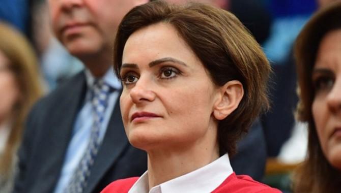 CHP'nin 80 il başkanı ortak açıklama yaptı: Kaftancıoğlu yalnız değildir!