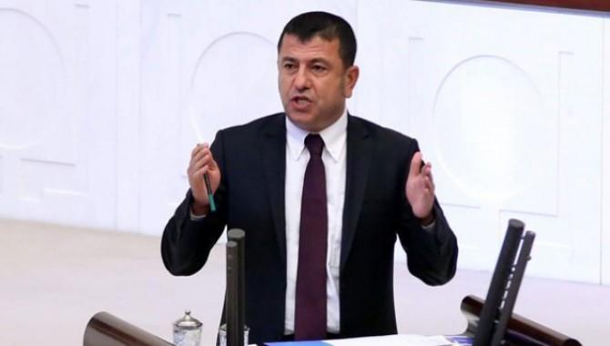 CHP'den işsizlik rakamları açıklaması