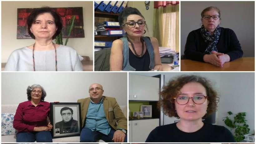 Cumartesi Anneleri: Gözaltında kaybedilişinin 40. yılında Nurettin Yedigöl için adalet istiyoruz!