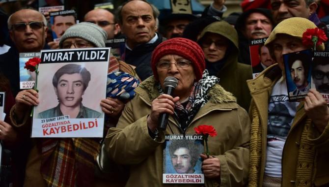 Cumartesi Annelerİ: Murat YIldız'ın akıbetini sormak için buluşuyor!