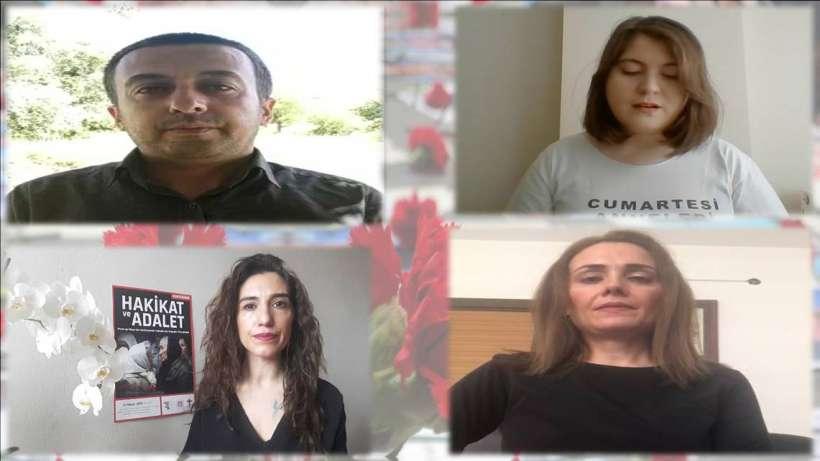 Cumartesi Anneleri: Selim, Hasan ve Cezayir Örhan'ı gözaltında kim kaybetti?