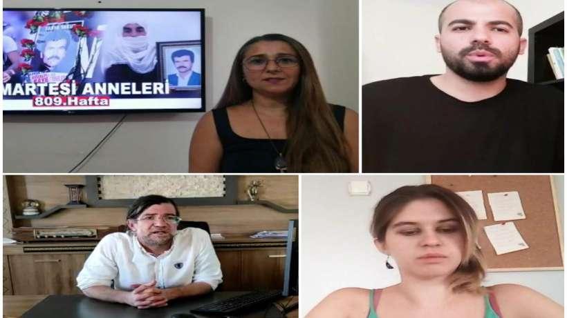 Cumartesi Anneleri: Yahya Yakut ve tüm kayıplarımız için adalet istiyoruz