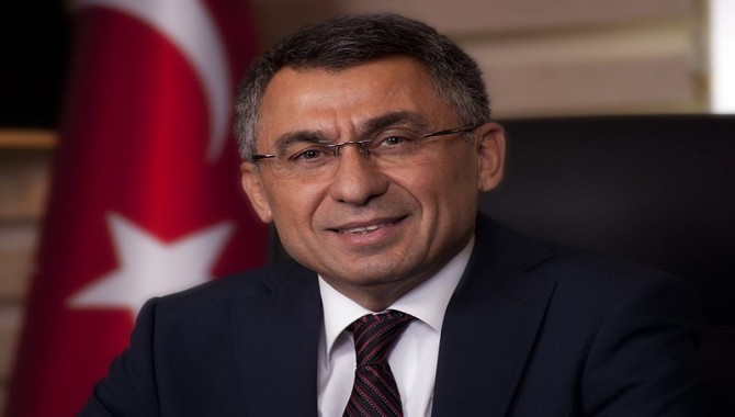 Cumhurbaşkanı Yardımcısı: 4 bin civarında hakim ve savcı tasfiye edildi