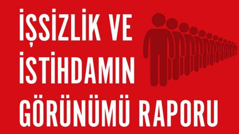 DİSK-AR: Covid-19 en az 6 milyon istihdam kaybına yol açtı