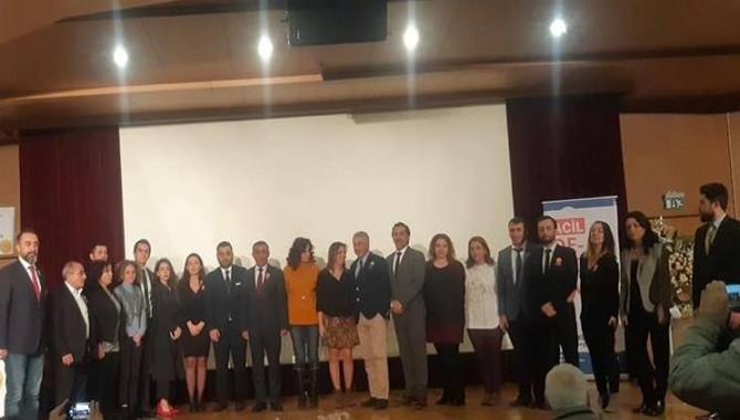 Divriği Kültür Derneği  49.kongresini Acil Demokrasi adıyla gerçekleştirdi