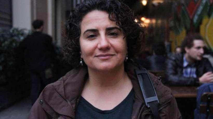 Ebru Timtik'e İnsan Hakları ödülü