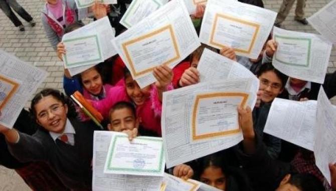 Eğitim-Sen '2018-2019 Eğitim ve Öğretim Yılı 1. Yarıyıl Değerlendirmesi' yayınlandı