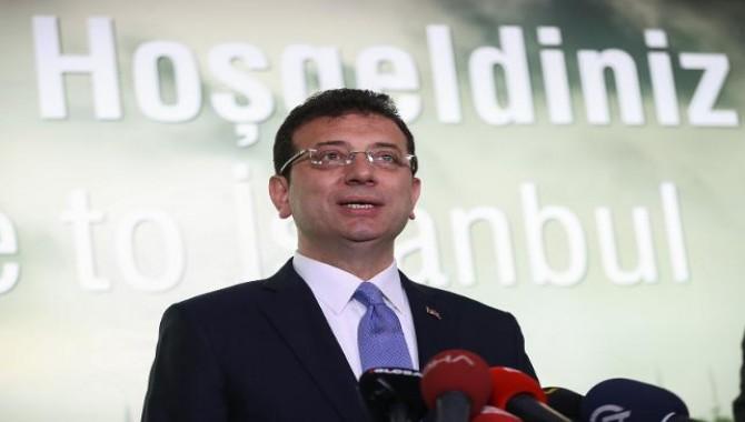 Ekrem İmamoğlu'ndan beş kişiye inceleme yetkisi