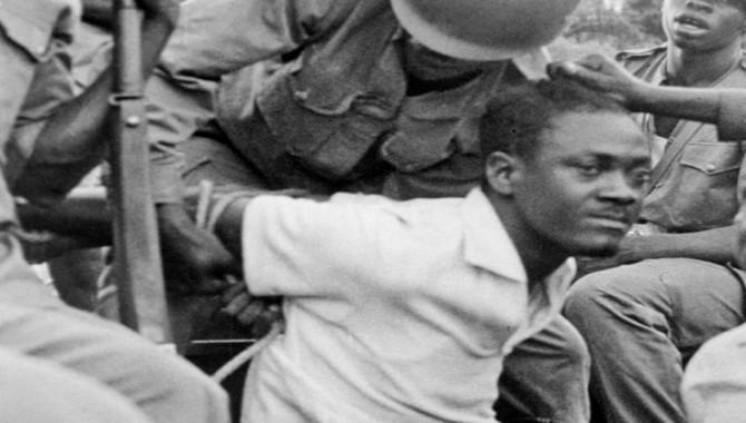 Emperyalistlerin dünü de bugünü de hep korku: Kongo'da sosyalist Lumumba vahşice öldürülmüştü