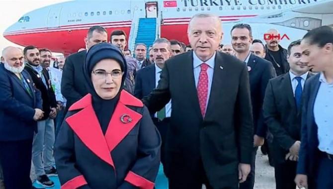 Erdoğan 15 Temmuz töreninde: Ekonomi battı, bitti diyorlar, bunlarda insaf yok