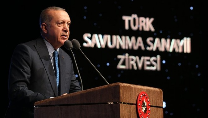 Erdoğan: Fırat'ın doğusuna yönelik harekatı birkaç güne başlatacağız