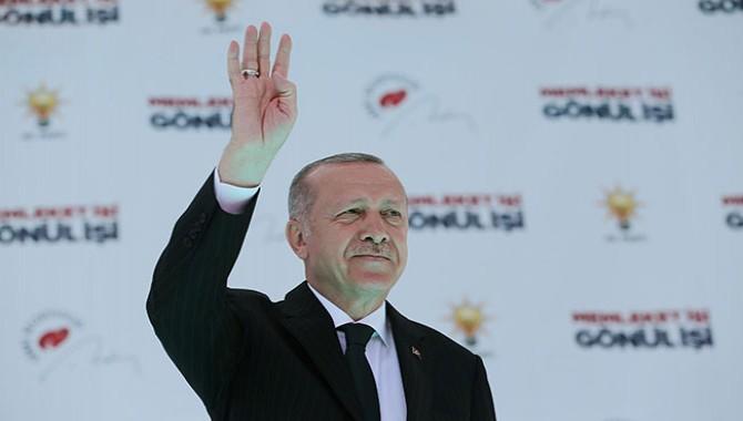 Erdoğan: Yeni Zelanda saldırgandan hesap sormazsa biz sorarız