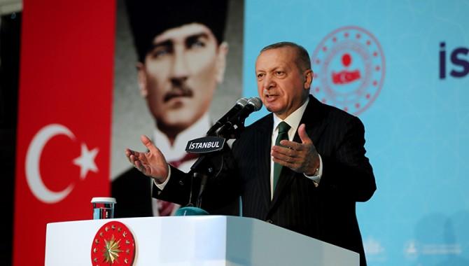 Erdoğan'dan flaş muhtarlık seçimleri açıklaması