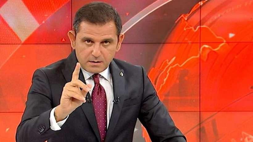 Fatih Portakal suç duyurusunda bulundu: Kimi kime şikayet ediyorsam artık