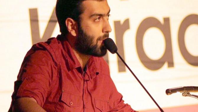 FKF Genel Başkanı Erçin Fırat gözaltına alındı