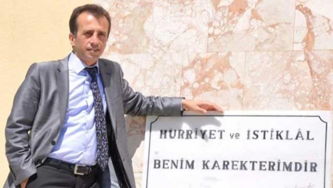 Gazeteci Ergin Çevik saldırıya uğradı