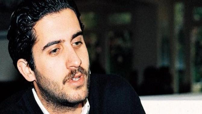 """Gezi direnişi nedeniyle Mehmet Ali Bora'ya """"yakalamaya yönelik tutuklama kararı"""""""