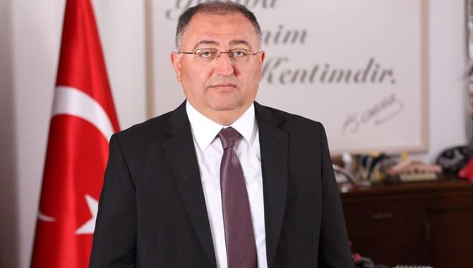 Görevden uzaklaştırılan CHP'li Salman'dan ilk açıklama