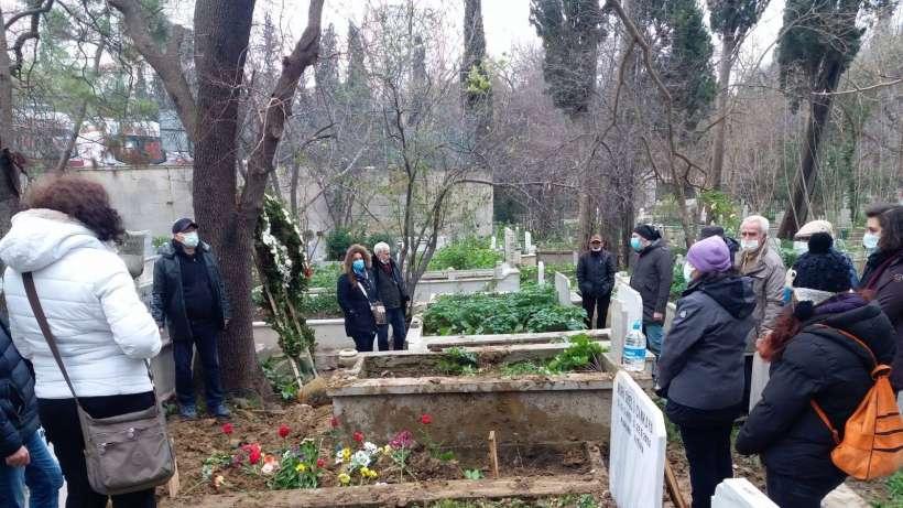 Güle güle halkın dostu, güle güle Erdal Turgut!