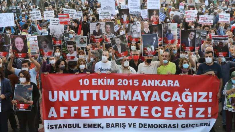 Halkevleri: AKP iktidarına dur demenin zamanı geldi