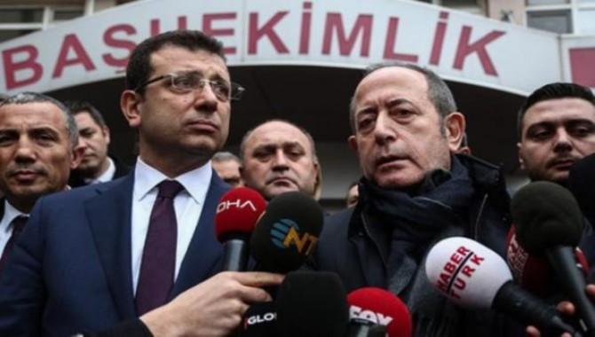 """Hamzaçebi'den istifa sonrası ilk açıklama: """"Bunlar bizim aile meselemiz"""""""
