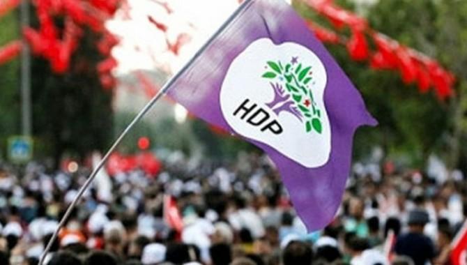 HDP, 20 il ve bağlı ilçelerde belirlediği belediye başkan adaylarını açıkladı