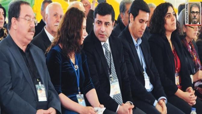 HDP heyetine soruşturma