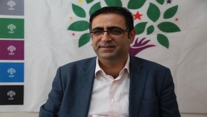 HDP Milletvekili İdris Baluken için tahliye kararı verildi